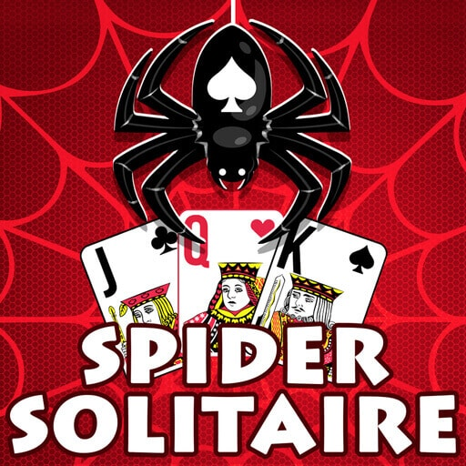 סוליטר עכביש קלאסי